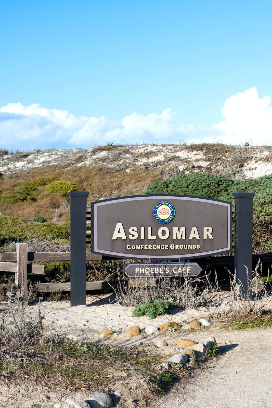 Asilomar Conference Grounds