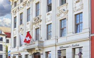 Hapimag Resort Dresden