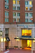 Homewood Suites by Hilton Baltimore Inner Harbor
