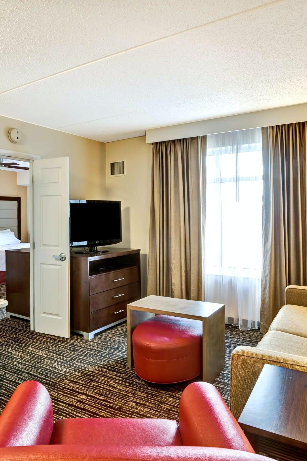 Homewood Suites by Hilton Washington DC Downtown Thomas Circle