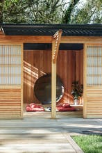 Gaige House + Ryokan