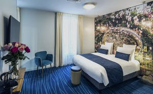 Mercure Paris Suresnes Longchamp