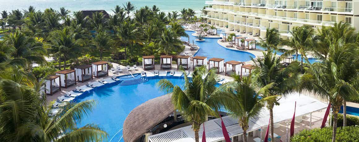 Azul Beach Resort Riviera Cancun, Gourmet All Inclusive by Karisma