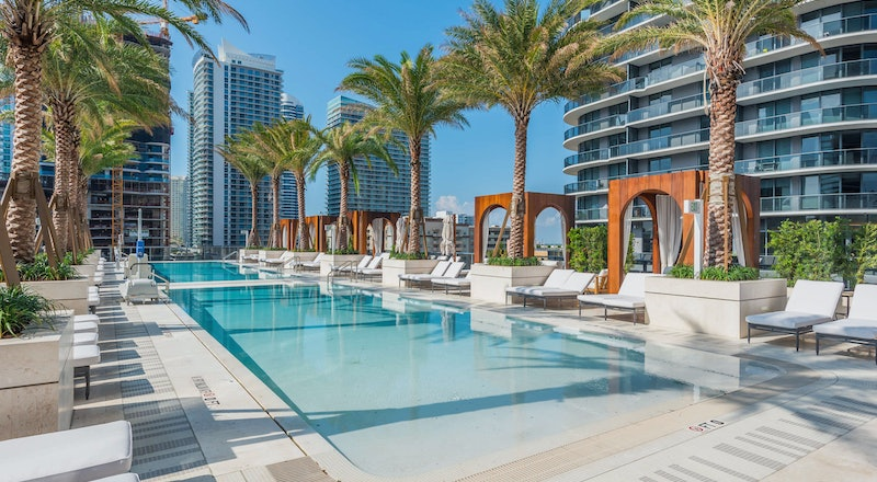 Last Minute Hotel Deals in Downtown Miami - HotelTonight