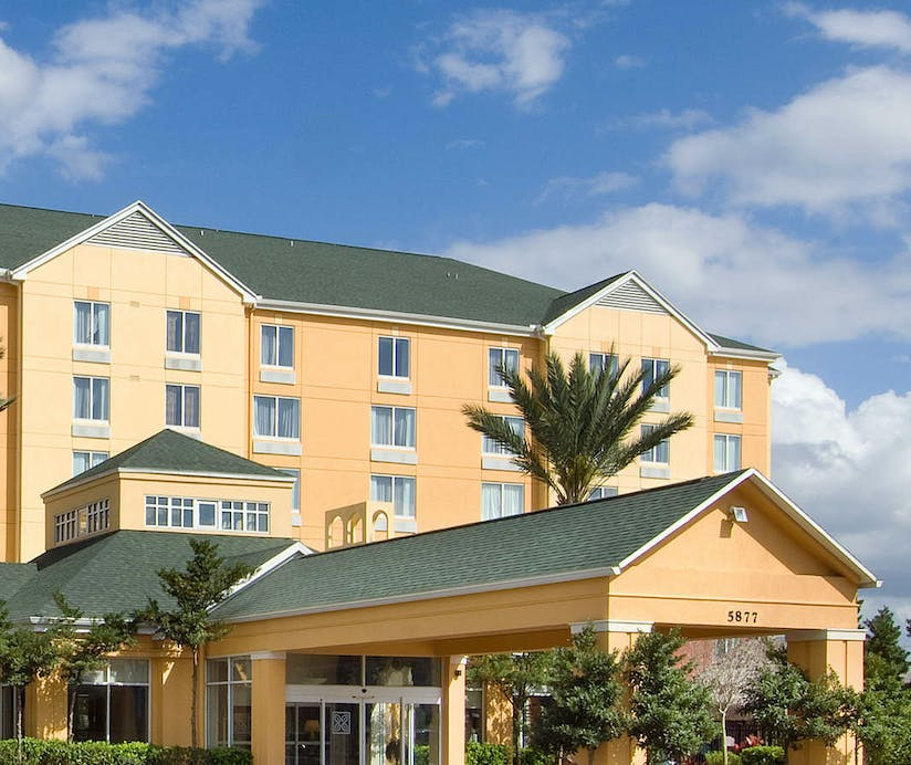hilton garden inn orlando international drive north - Hilton Garden Inn Orlando