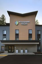 Woodspring Suites Seattle Redmond
