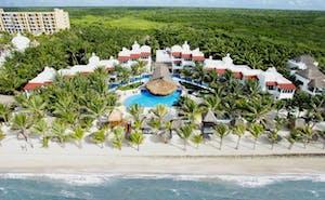 Hidden Beach Resort Au Naturel, Gourmet All Inclusive by Karisma