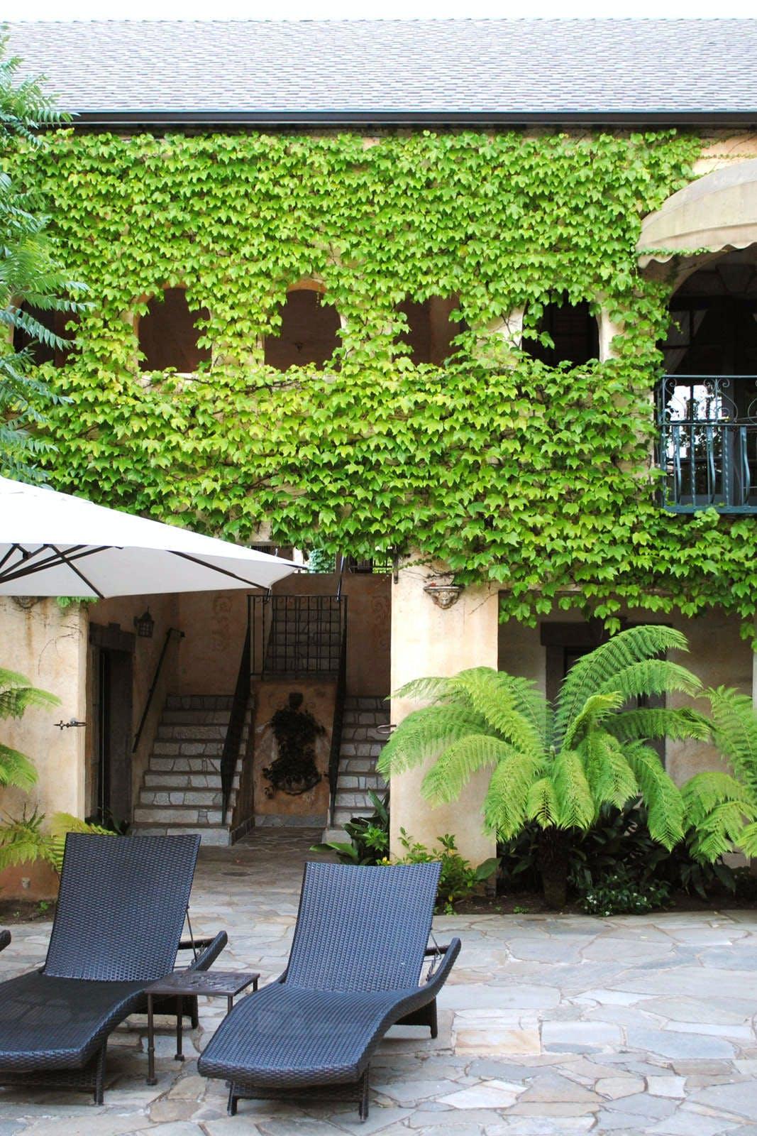 Kenwood Inn & Spa