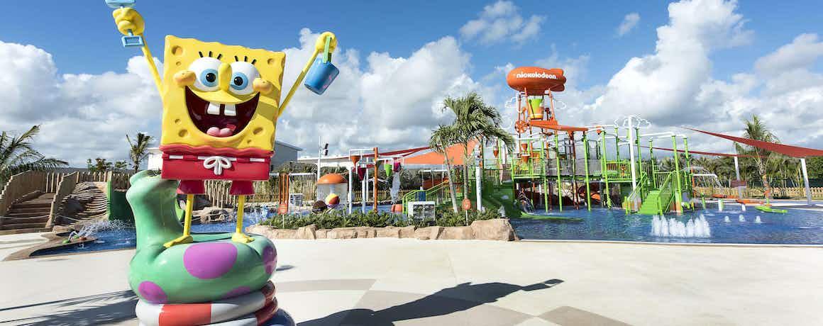 Nickelodeon Hotels & Resorts Punta Cana, Gourmet All Inclusive by Karisma
