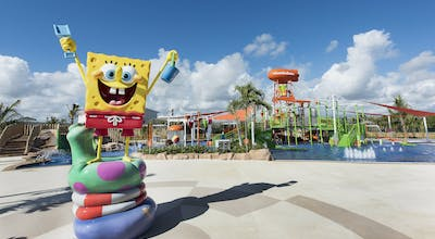 Nickelodeon Hotels & Resorts Punta Cana, Gourmet All Inclusive by Karisma