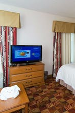 Hampton Inn & Suites Orlando-International Drive North