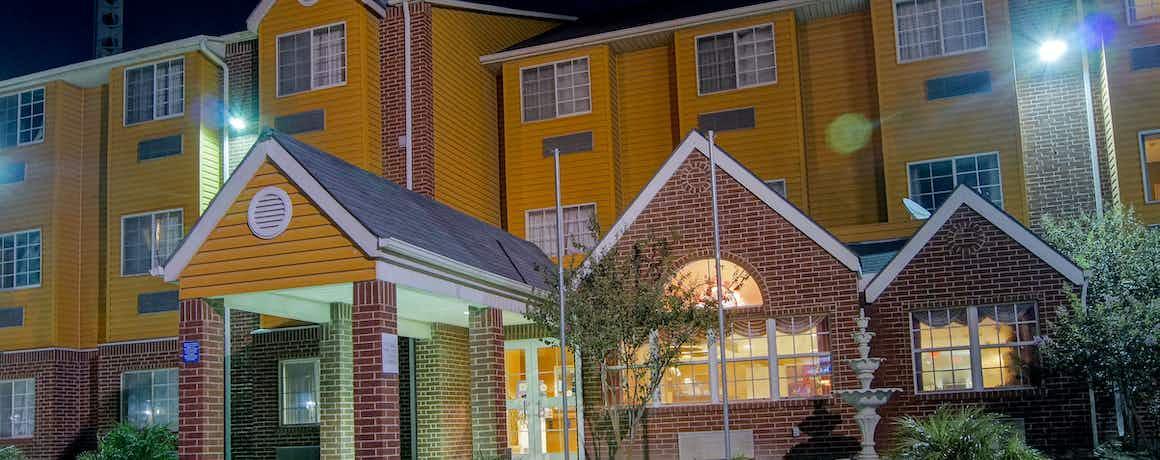 Microtel Inn & Suites San Antonio Northeast