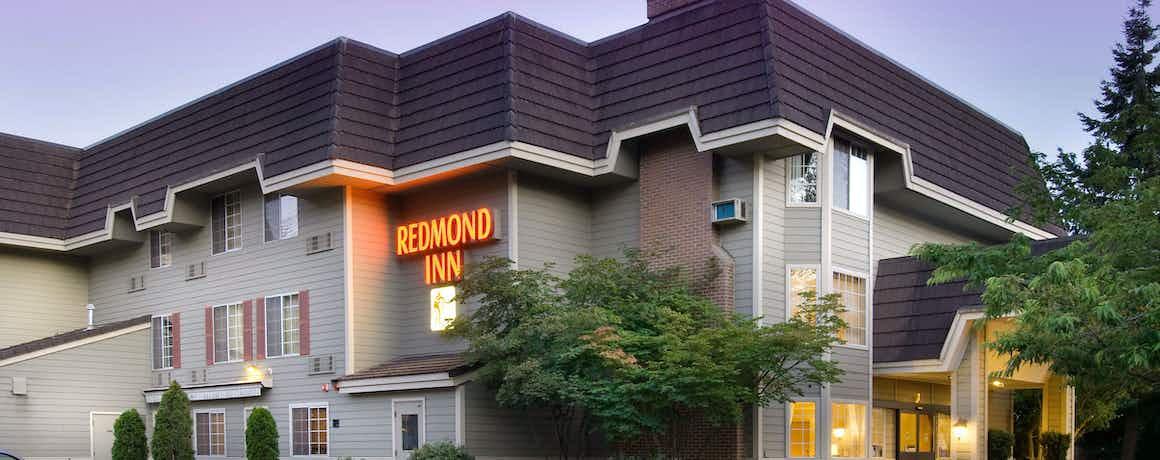 Redmond Inn
