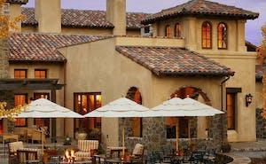 Fairmont Sonoma Mission Inn & Spa - Mission Suite