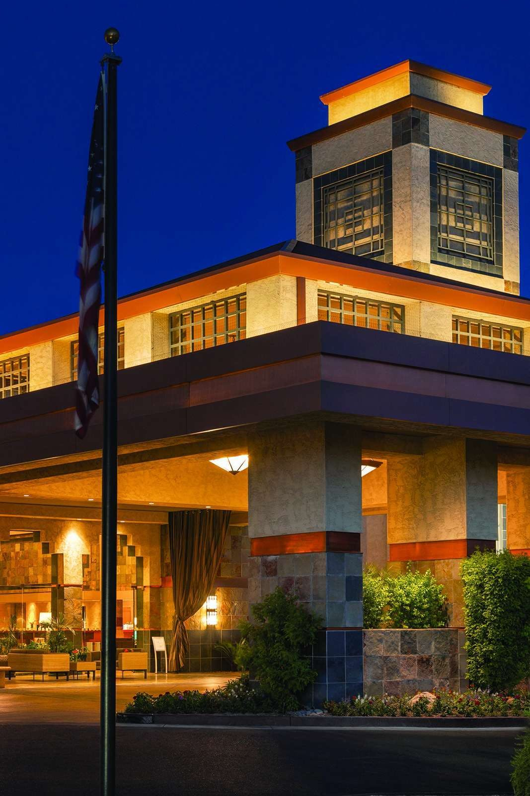 Hilton Scottsdale Resorts and Villas
