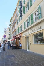 Hotel de la Fontaine Nice