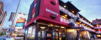 Hotel Ruby 92 Spokane