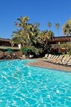Catamaran Resort and Spa