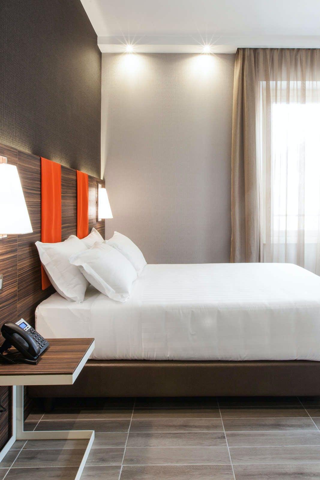 Smooth Hotel Rome Repubblica