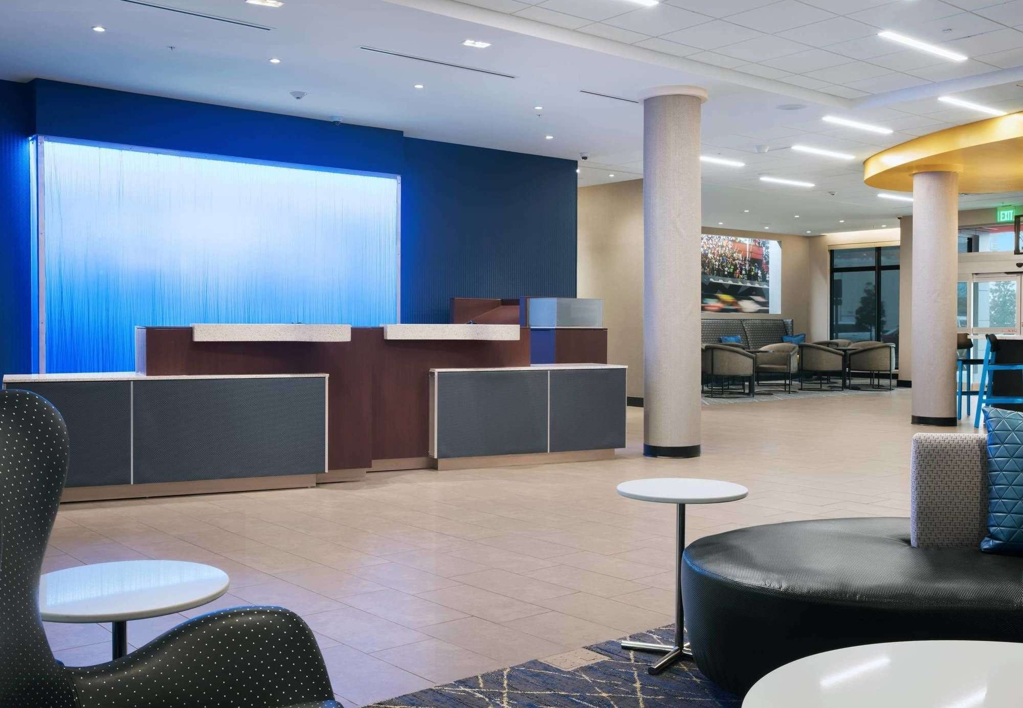 Fairfield Inn & Suites by Marriott Daytona Beach Speedway/Airport