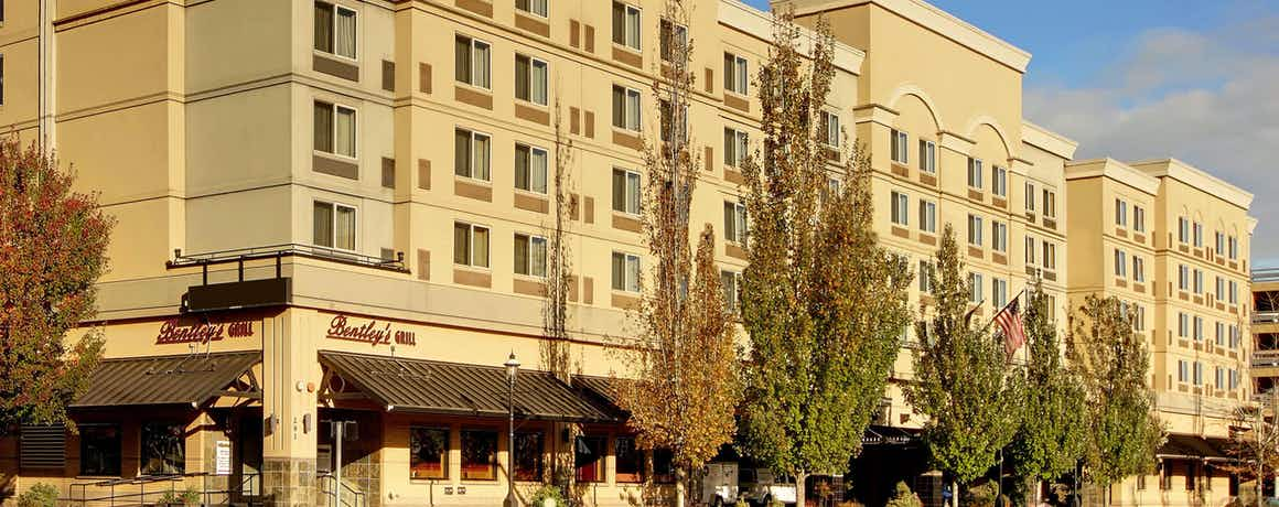 The Grand Hotel In Salem