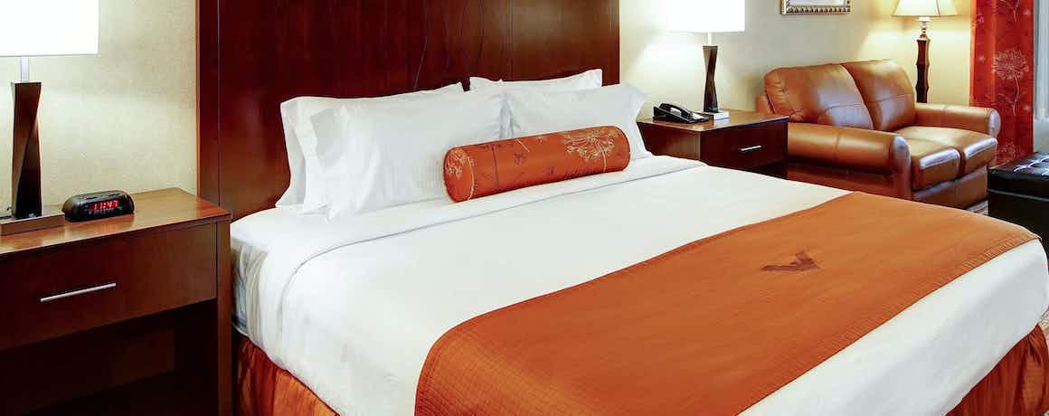 Phoenix Inn Suites - Albany