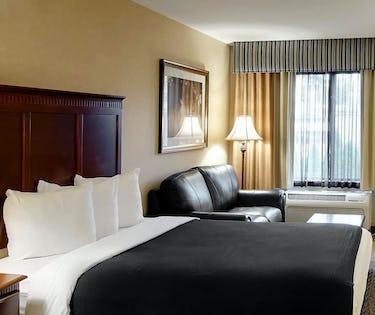 Grand Hotel At Bridgeport Tigard Hoteltonight