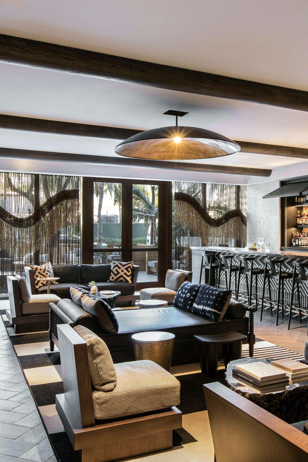 Kimpton Angler's Hotel South Beach