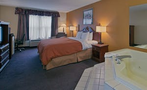 Country Inn & Suites by Radisson, Richmond I-95 South, VA