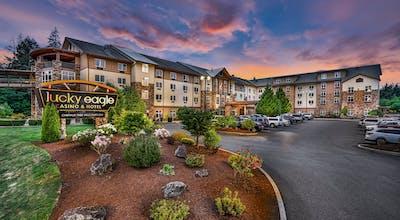 Lucky Eagle Hotel