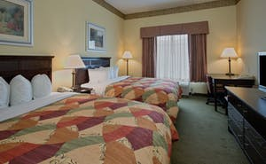 Country Inn & Suites by Radisson, Hampton, VA