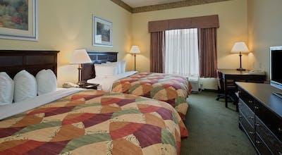 Country Inn & Suites by Radisson, Hampton, VA