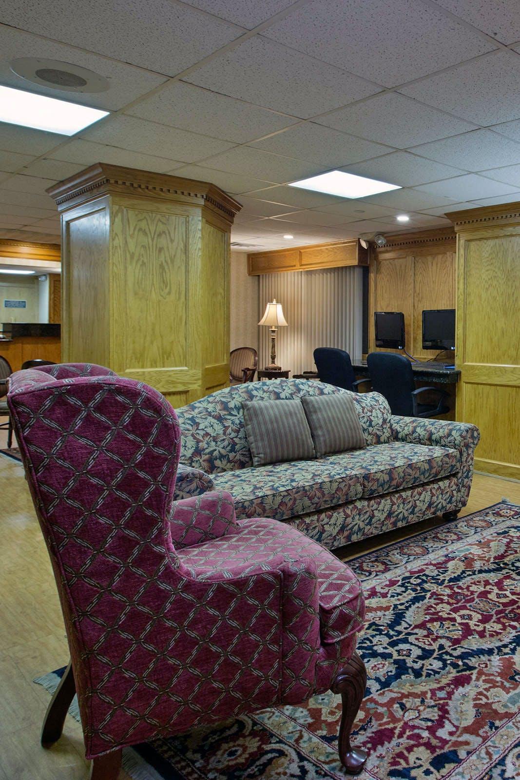 Country Inn & Suites by Radisson, Williamsburg East (Busch Gardens), VA