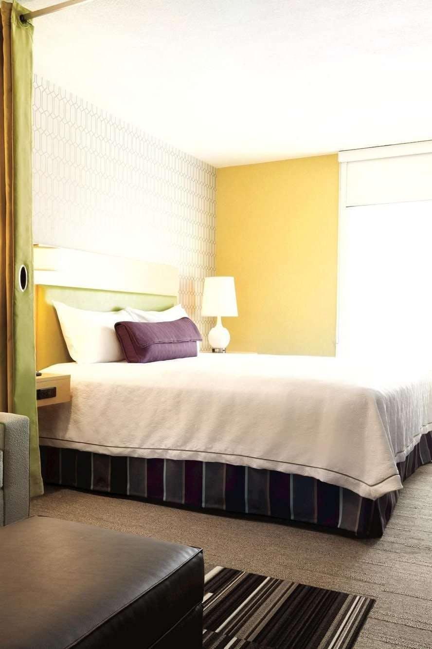 Home2 Suites by Hilton Salt Lake City East
