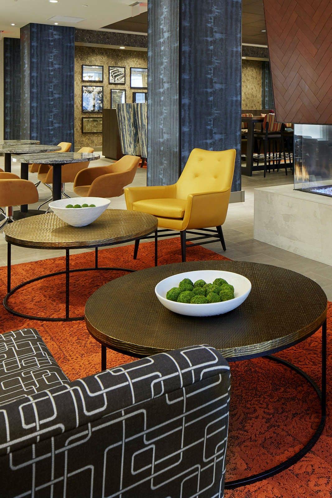 Cambria Hotel & Suites Philadelphia Downtown Center City