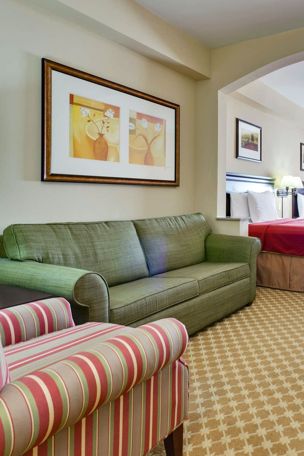 Country Inn & Suites by Radisson, Absecon (Atlantic City) Galloway, NJ