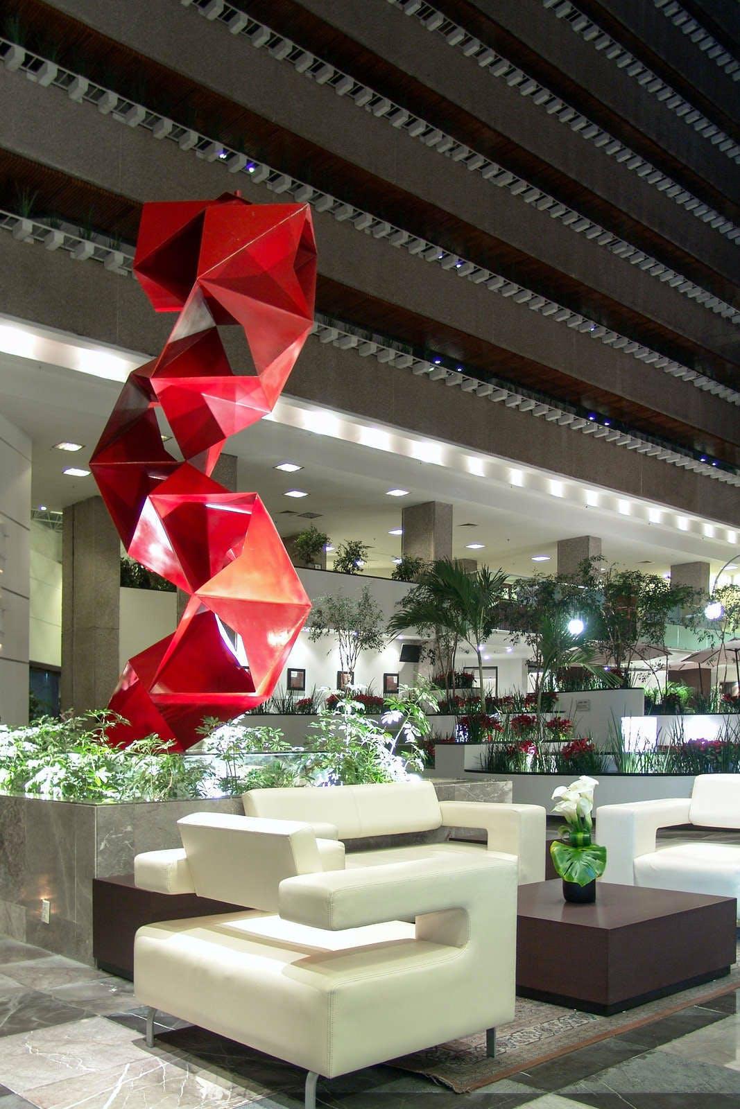 Radisson Paraiso Hotel Mexico City