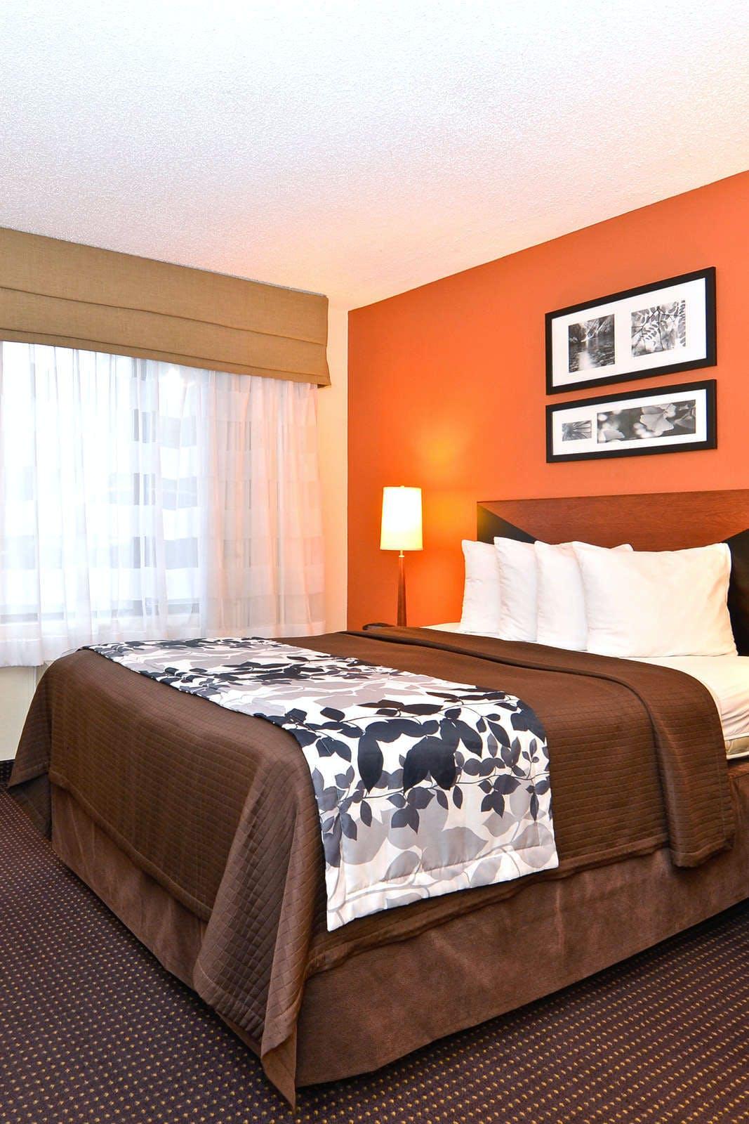 Sleep Inn Gateway