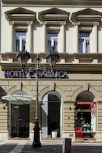 Hotel Central Basilica Budapest
