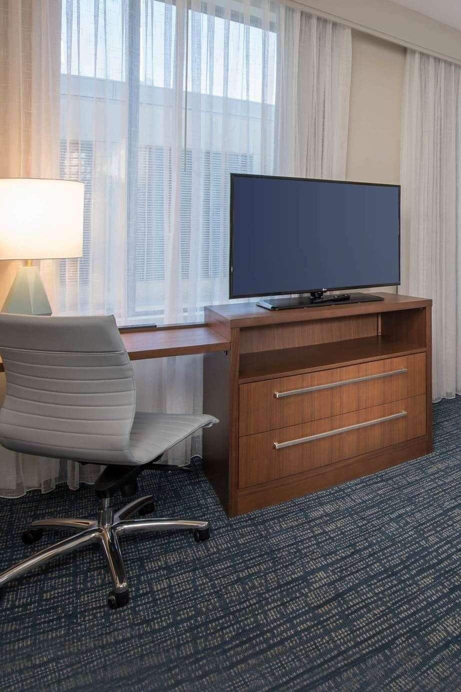 Residence Inn by Marriott Baltimore at The Johns Hopkins Medical Campu