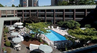 University Place Hotel