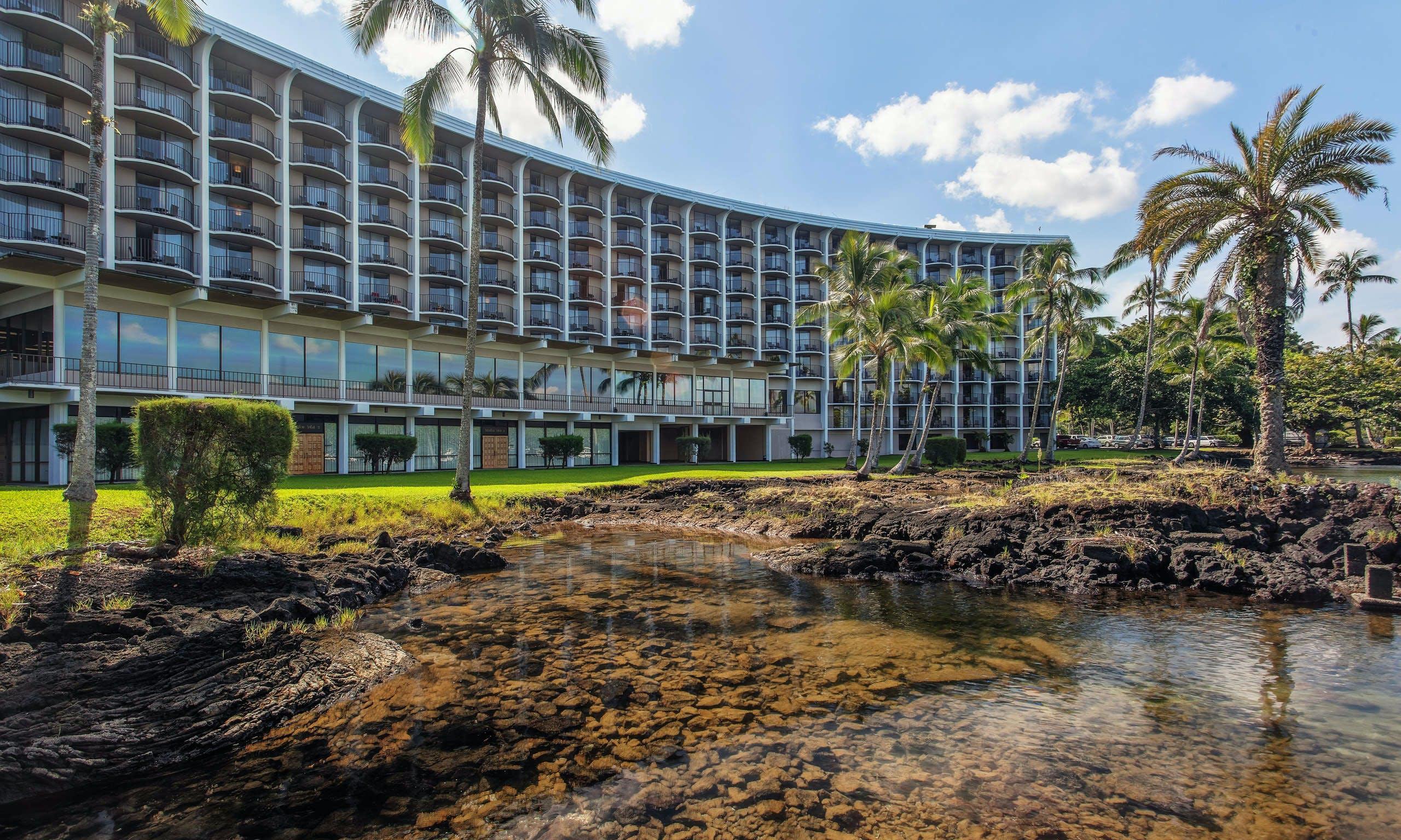 Hotels in Kailua-Kona