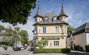 Hotel Laimer Hof Nymphenburg Palace