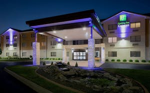 Holiday Inn Express Louisville Northeast