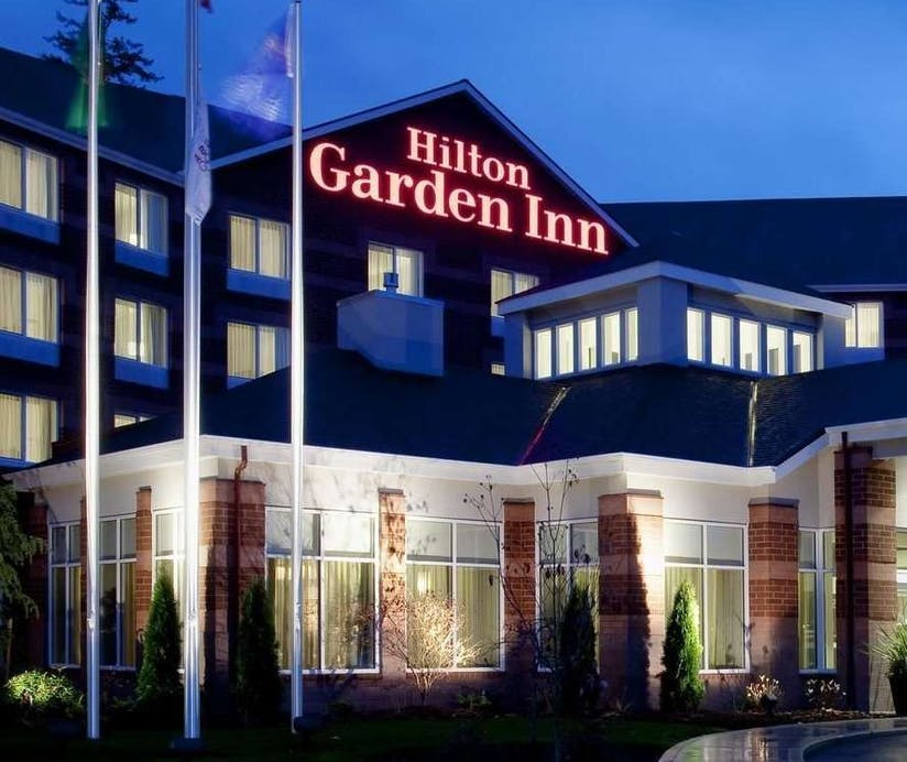 hilton garden inn seattle bothell - Hilton Garden Inn Bothell