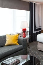 Fifty Hotel & Suites by Affinia - Junior Suite