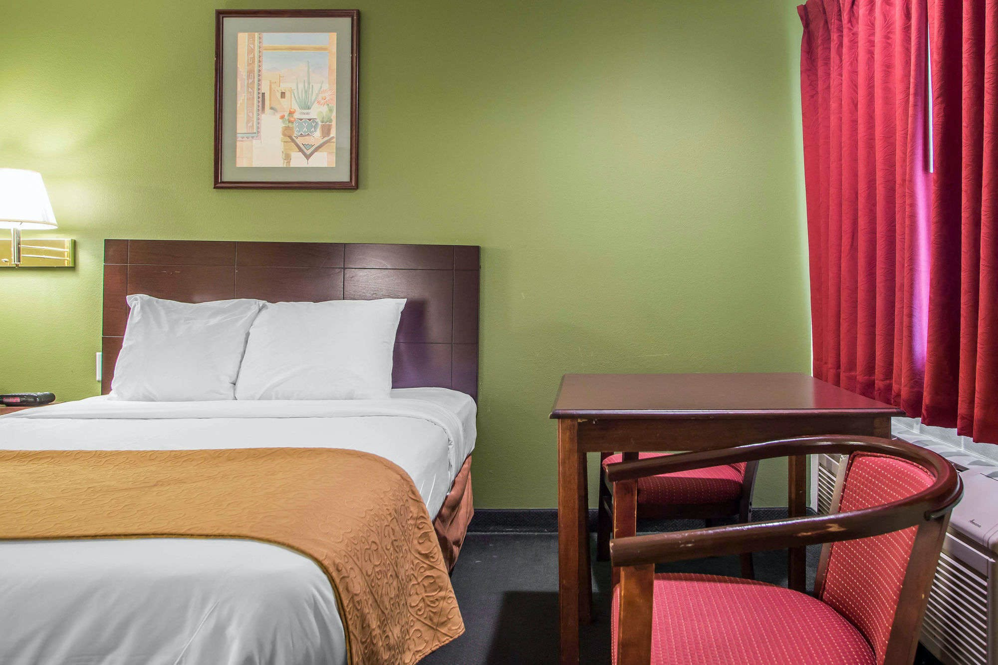 Quality Inn Pleasantville