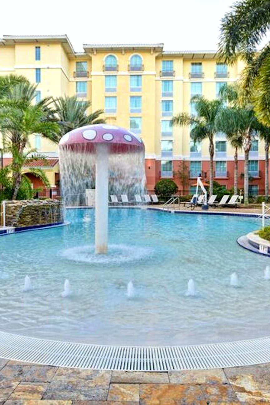 Homewood Suites by Hilton Lake Buena Vista Orlando