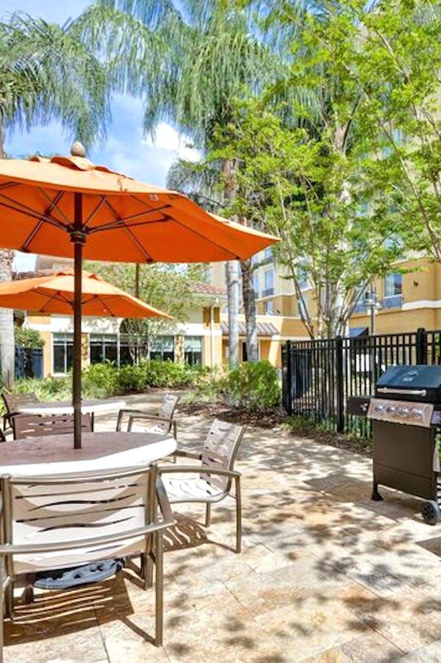 Homewood Suites by Hilton Lake Buena Vista Orlando