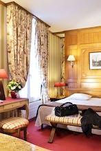 Hotel de Fleurie